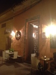 Lulo - one of several charming restaurants in Santa Marta's colonial center