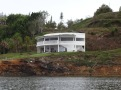The nightclub that was part of Pablo Escobar's estate, La Manuela.